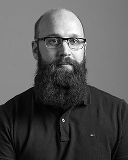 Anders Dahl : Verksamhetschef Elnät