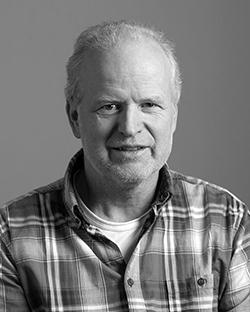 Björn Alfredsson : VD / Auktoriserad Elinstallatör / Teknisk konsult
