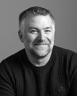 Göran Kärnestad : Verksamhetschef Elteknik Service