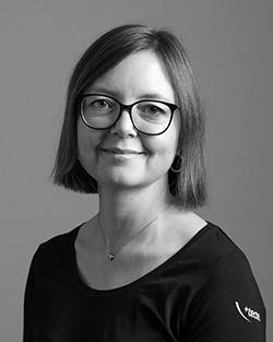 Sara Sandström : Ekonomichef
