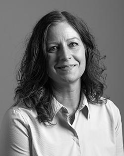 Ulrika Åström : Projektkoordinator Elteknik