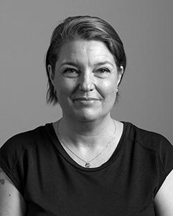 Ulrika Johansson : Mark och Tillstånd Elnät