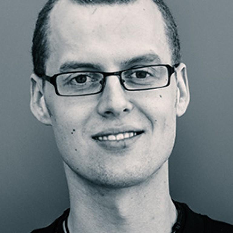 André Alenius : Verksamhetschef Elteknik Projekt