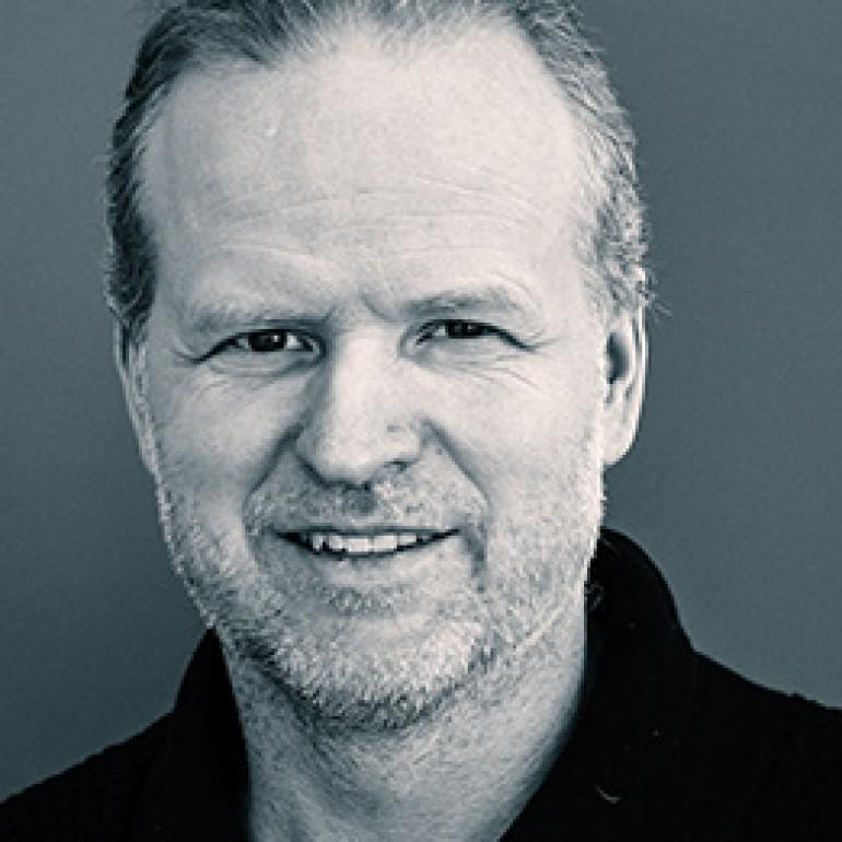 Björn Alfredsson : VD / Auktoriserad Elinstallatör