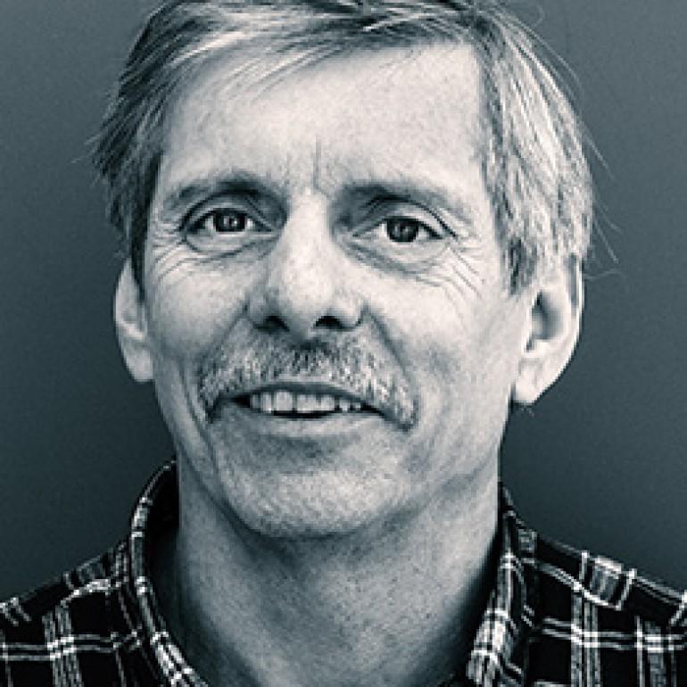 Valter Granström : Ordermotttagning