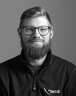 Marcus Ohlsson : Elektriker