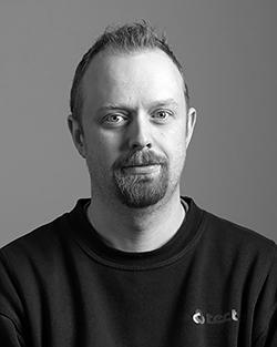 Pär Olovsson : Elektriker