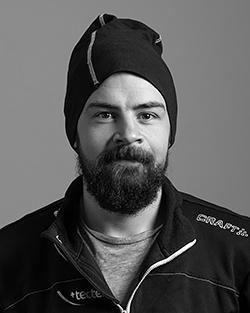 Sebastian Holmström : Distributionselektriker